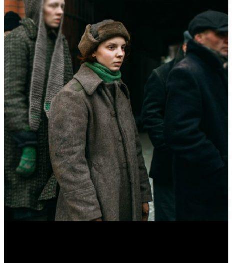 Beanpole Vasilisa Perelygina Coat