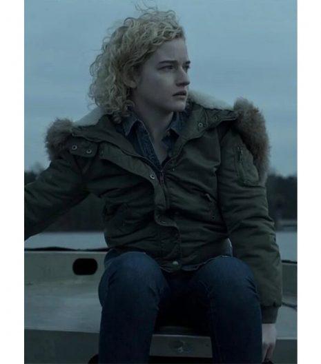 Ruth Langmore Tv Series Ozark Jacket