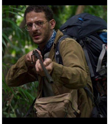 Terrible Jungle Elliott Cotton Jacket