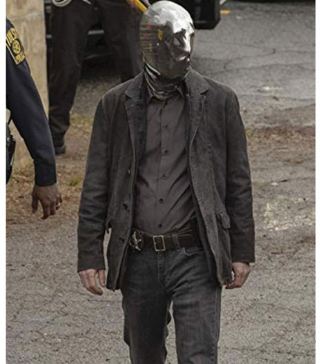 Watchmen Wade Tillman Jacket